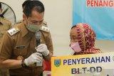 Satgas COVID-19 Yogyakarta ingatkan penyaluran BLT tetap terapkan protokol kesehatan
