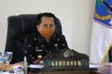 Penjabat Gubernur  komitmen berantas korupsi tujuh bidang MCP