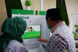 Virtual Grab Driver Center hadir di Semarang