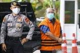Pemeriksaan Bupati Non AKtif Kutai Timur