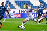 Atalanta telan kekalahan kedua beruntun setelah ditaklukkan Sampdoria