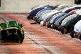 Kedubes Suriah di Jakarta berduka atas wafatnya ulama Mufti Damaskus