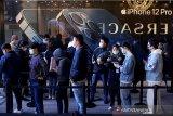 Apple larang gerai resmi di China jual iPhone-12 ke pihak ketiga