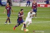 Tendangan penalti Ramos bawa Real Madrid menangi El Clasico