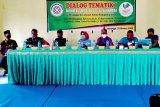 FKS berpartisipasi menjaga dan merawat toleransi di Seruyan