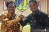 Masrifan pimpin HIPMI Donggala periode 2020-2023