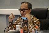 Menperin: sudah ada dua kawasan industri halal di Indonesia