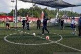 KKSS Papua gelar turnamen futsal memperingati HUT ke-44