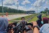 HK tambah dua gerbang tol untuk antisipasi kepadatan di gerbang tol Kota Baru