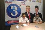 Presiden tandatangani pengunduran diri Zainal Arifin