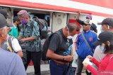 Satgas COVID-19 Kota Sorong temukan penumpang dari Raja Ampat tanpa izin
