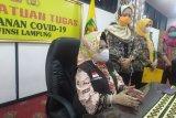 Dinkes Lampung minta pembukaan bioskop di zona merah dikaji ulang