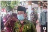 Wali Kota Bandarlampung marahi warga tak pakai masker