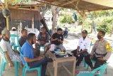 Kapolres Palu apresiasi Bhabinkamtibmas aktif sambangi wilayah dampingan