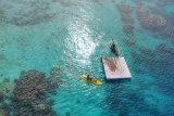 Sebanyak 42 wisatawan mancanegara kunjungi Kepulauan Seribu saat PSBB Transisi
