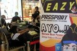 Imigrasi Kupang buka layanan paspor di pusat perbelanjaan