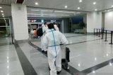 Peneliti China prediksi puncak pandemi global setelah 2 pekan