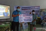 Ibas SBY bantu UMKM terdampak pandemi COVID-19