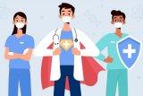 Inilah pesan para dokter di peringatan Hari Dokter Nasional