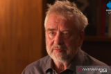 Pesan Luc Besson bagi pembuat film muda Indonesia