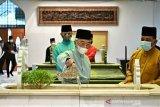 Sultan Abdullah diskusikan usulan kabinet dengan para raja Melayu