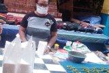 Sagu pangan lokal Papua