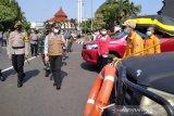 500 relawan di Kudus siap bantu antisipasi dampak bencana alam
