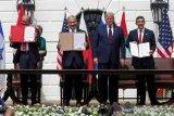 Israel dan Bahrain sepakat saling buka kedubes