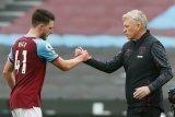 Moyes puji pertahanan West Ham lawan Manchester City