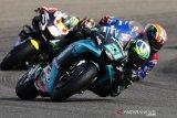 Morbidelli berambisi kejar titel juara MotoGP 2020 ditiga seri terakhir