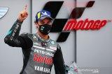 Morbidelli raih kemenangan kalahkan duet Suzuki