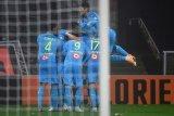 Gol Leonardo Balerdi antar Marseille atasi Lorient