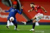 Manchester United dan Chelsea berbagi poin dalam skor kacamata 0-0