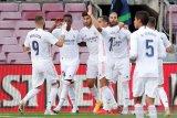 Real Madrid kembali ke puncak