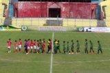 Siwo PWI Sumbar gelar turnamen sepakbola usia muda kategori U-14