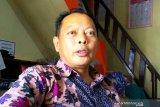 Anggota KPU Solok Selatan meninggal dunia