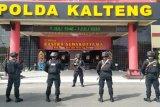 Polda Kalteng siaga antisipasi gangguan kamtibmas
