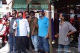 Warga Pulau Bromo: Dipimpin Ibnu Sina, Banjarmasin Ibarat Rumah Yang Dilengkapi Isinya