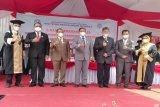 Polimarin Semarang luluskan 62 taruna/taruni