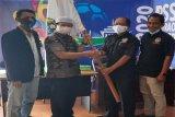 Samudi terpilih secara aklamasi Ketua Askab PSSI Kapuas 2020-2024