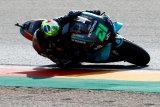 Franco Morbidelli kalahkan duet Suzuki untuk juarai Grand Prix Teruel