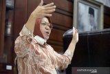 Suka Duka Risma bangun Surabaya selama 10 tahun