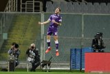 Dwigol Gaetano Castrovilli amankan kemenangan 3-2 Fiorentina atas Udinese