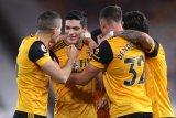 Murphy selamatkan Newcastle dari kekalahan melawan Wolves