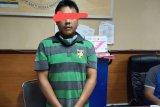 Polisi bekuk pelaku diduga perkosa adik ipar