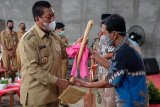544 pekerja terdampak  pandemi di Kota Magelang terserap padat karya