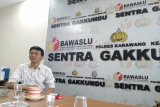 Bawaslu Karawang periksa seorang kepala dinas terlibat politik praktis