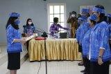 Kelompok Kerja Bunda PAUD Kabupaten Gumas dikukuhkan