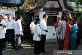 Presiden Jokowi luncurkan  kampanye beli kreatif Danau Toba