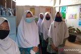 Dosen Universitas Baiturrahmah melaksanakan Kegiatan PKMS (Program Kemitraan Masyarakat Stimulus) di Pondok Pesantren Darul 'Ulum Padang